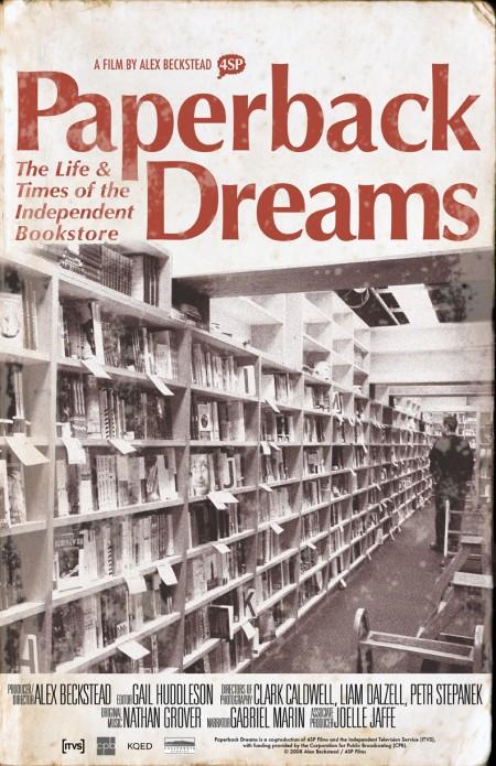 Paperbackdreams